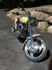 2004 American Ironhorse SLAMMER