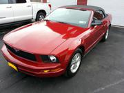 Ford Mustang 4.0L 245Cu. In.