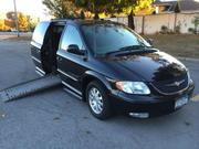 2003 chrysler 2003 - Chrysler Town & Country