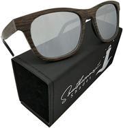 Natural Wood Sunglasses for Men