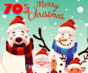 Flat Discount On This Christmas Get BlurSPY Just In $11